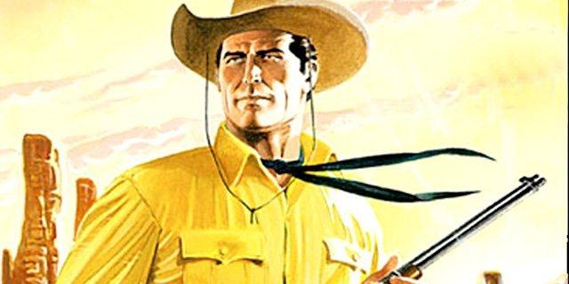 Tex Mangaforever.net
