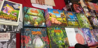 brrémaud bertolucci renoir comics lucca 2018