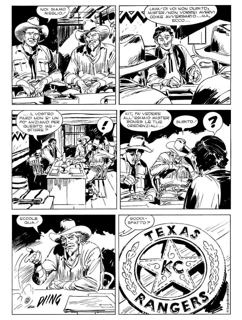 L'ultima Vendetta, Mangaforever
