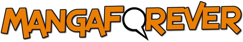 Logo MangaForever