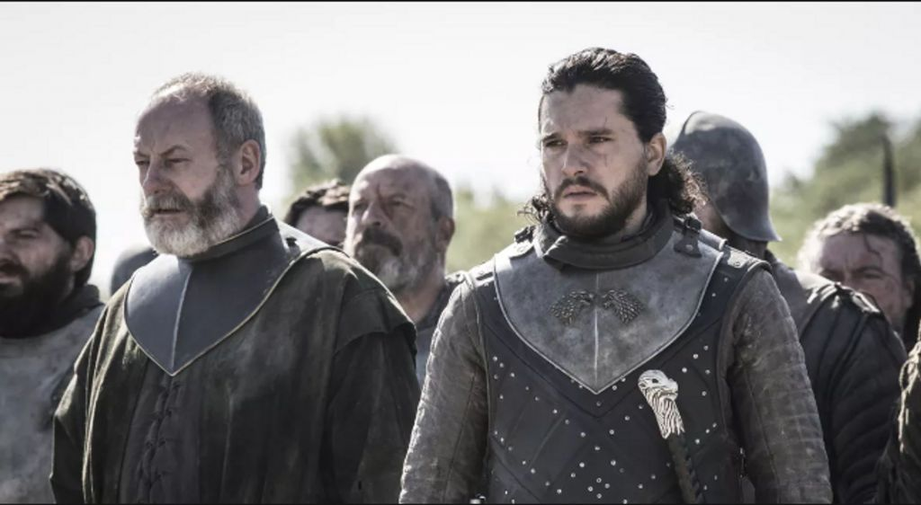 Game of Thrones, le foto ufficiali dell episodio finale