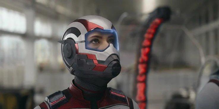 Avengers - Endgame: Katherin Langford rompe il silenzio sulla sua scena tagliata