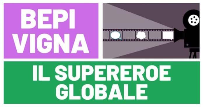 Il Supereroe Globale