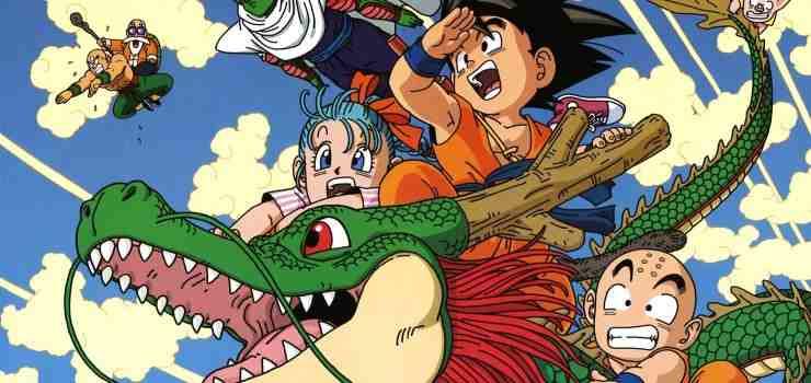 Dragon Ball Super: il lavoro di Akira Toriyama alla realizzazione della nuova saga