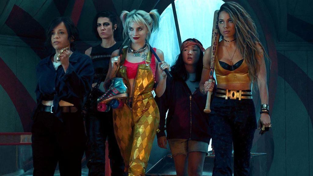 Birds of Prey e la Fantasmagorica Rinascita di Harley Quinn | Recensione