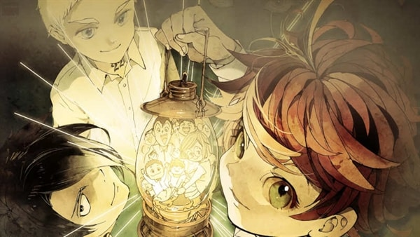 The Promised Neverland: nuovo capitolo manga su Isabella
