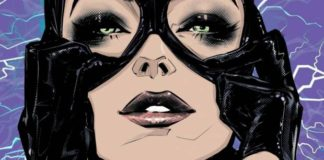 Catwoman 80th
