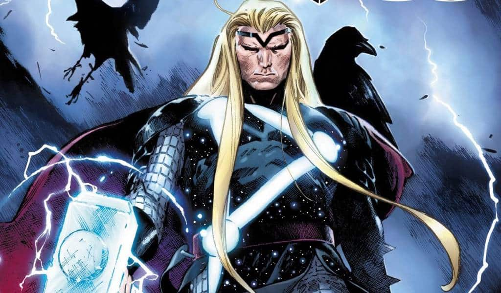 Thor di Donny Cates