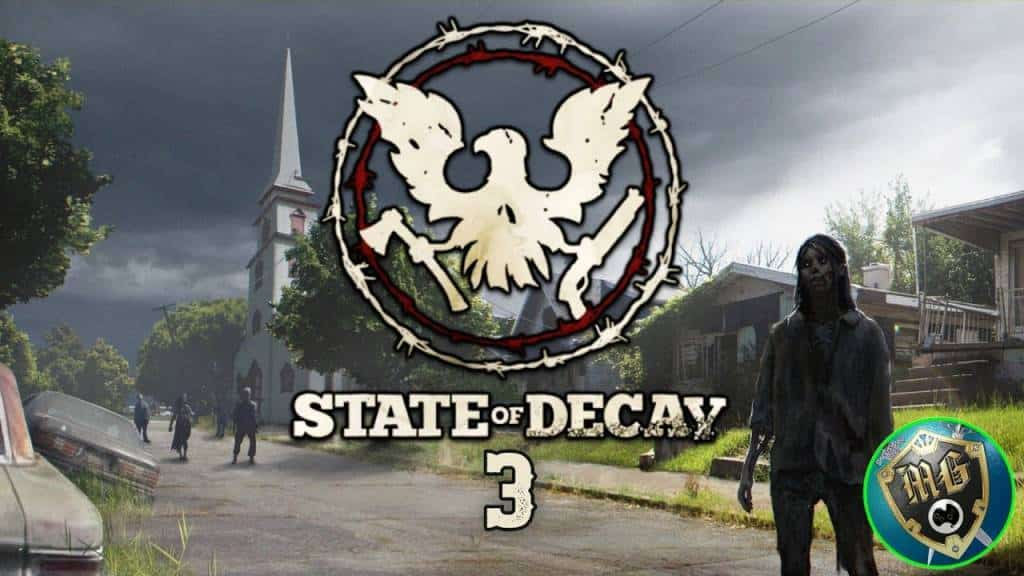 State of Decay 3 nuovo trailer