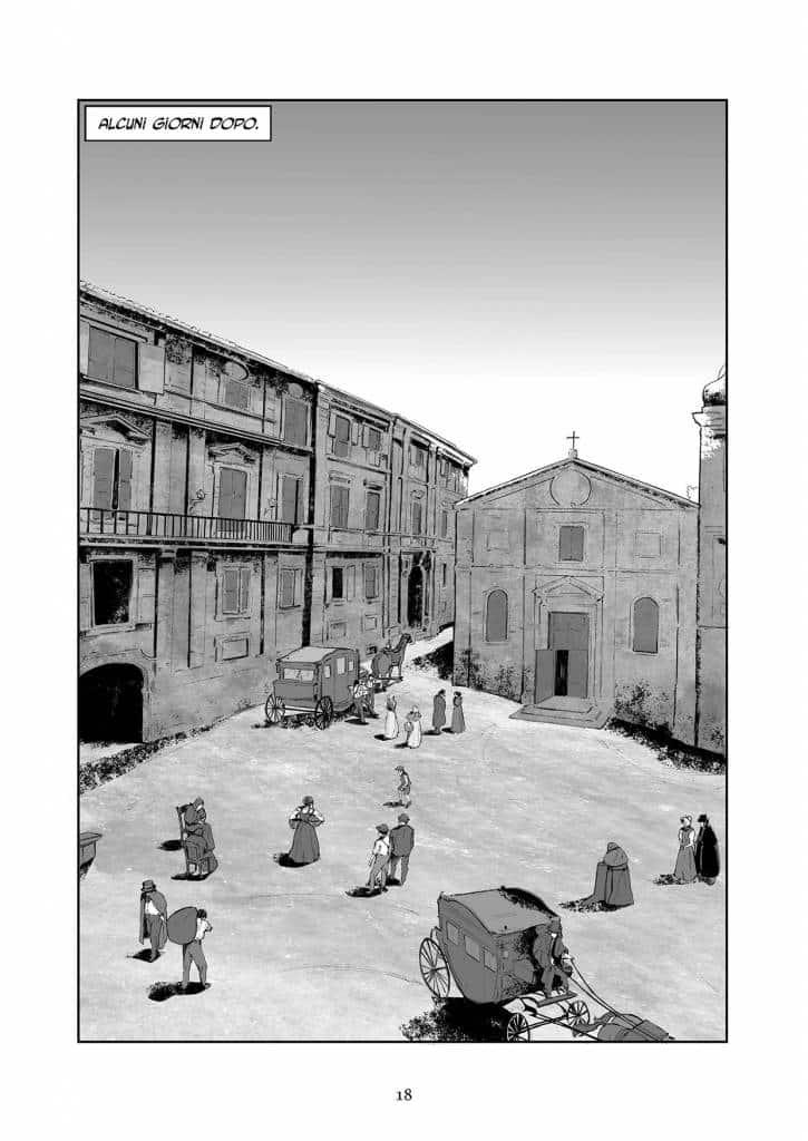 Giacomo Leopardi: L'Infinito