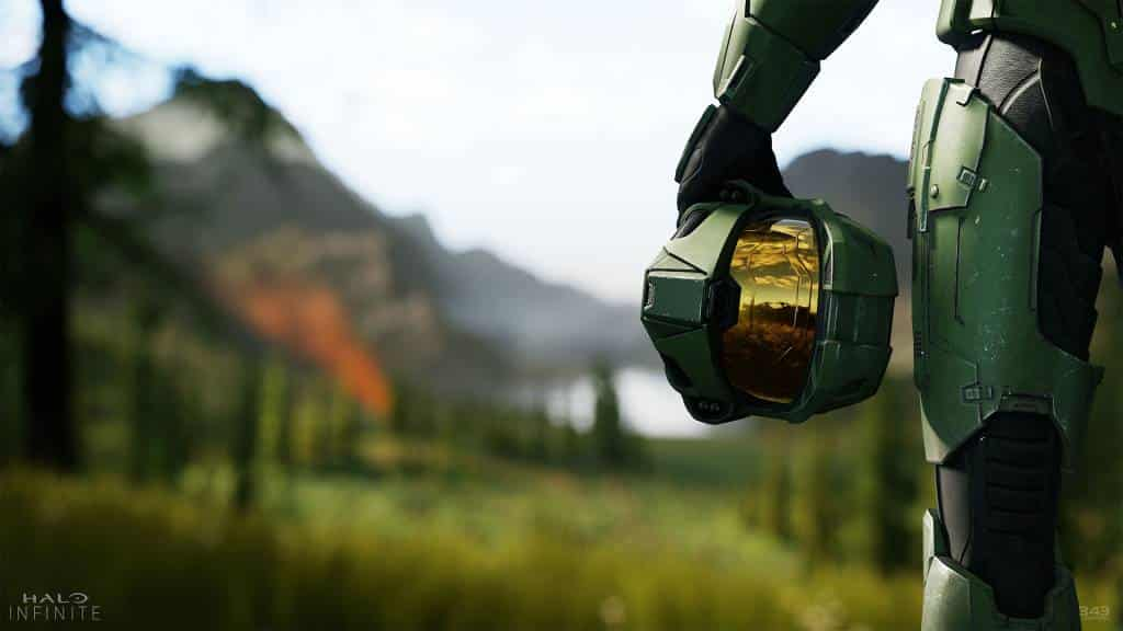 halo infinite 343 risposta