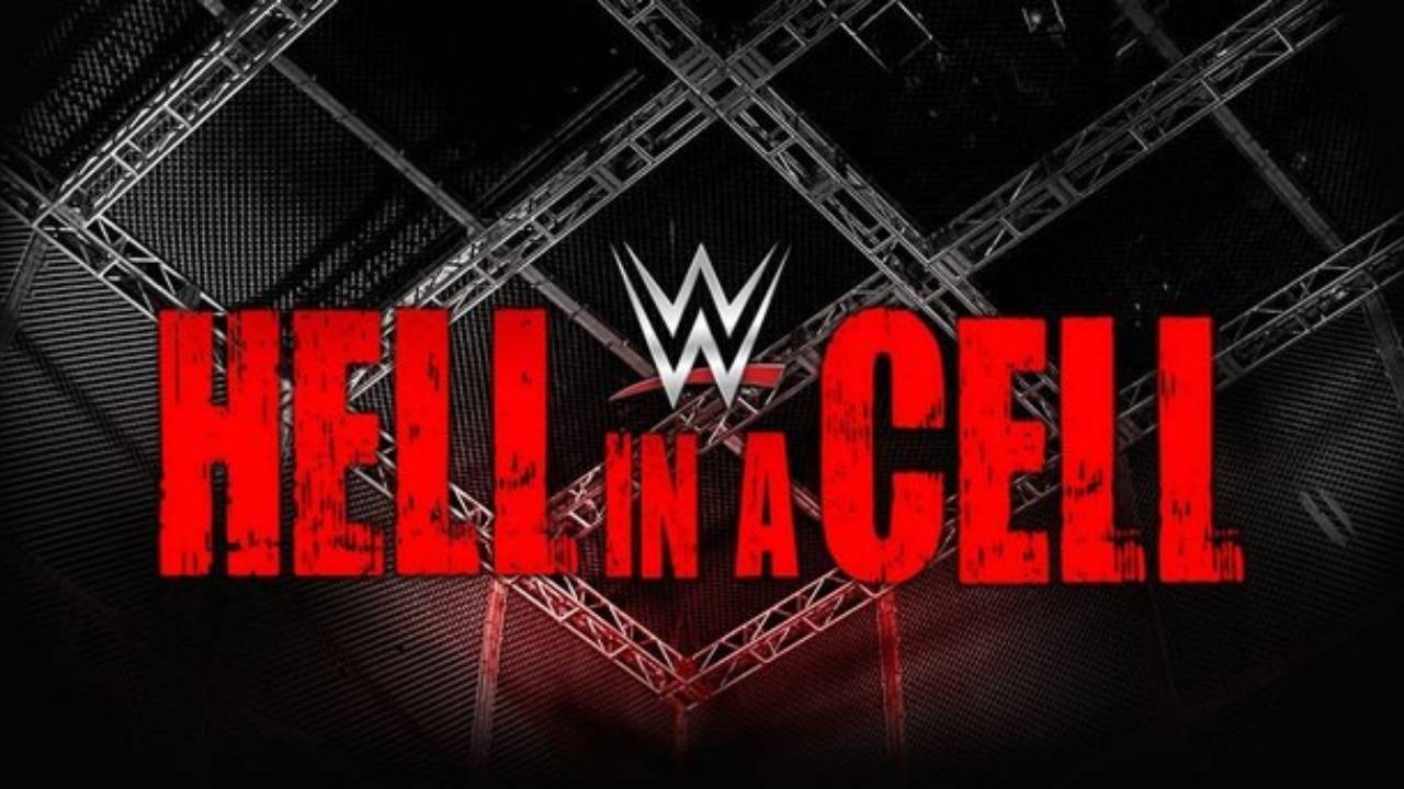 WWE Hell in a Cell 2020 - highlights e risultati del PPV