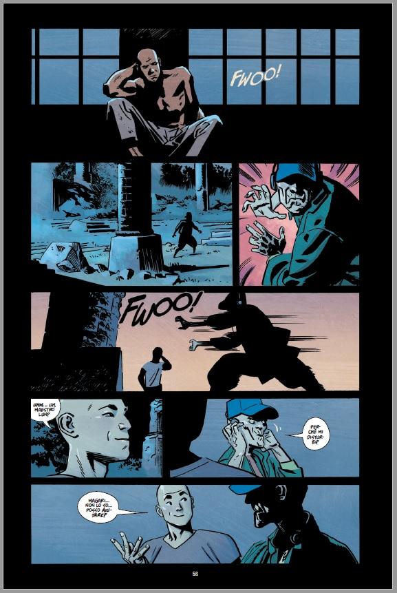 Fire Power Volume 1 - pagina 56