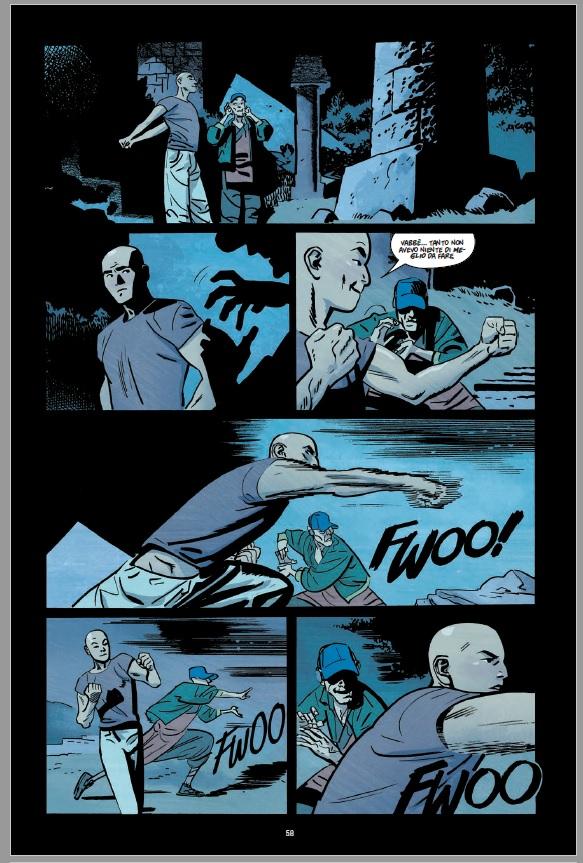 Fire Power Volume 1 - pagina 58
