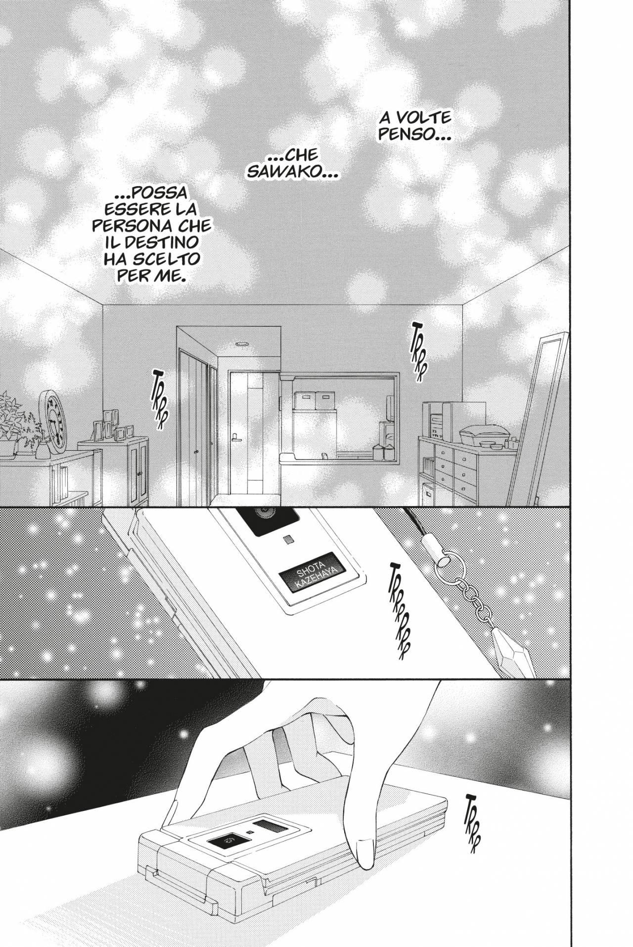 Arrivare a Te - La Persona del Destino 1   Recensione - pagina 5