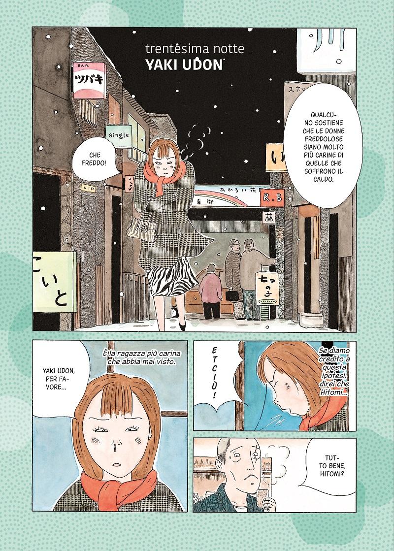 La Taverna di Mezzanotte Volume 2 - pagina 7