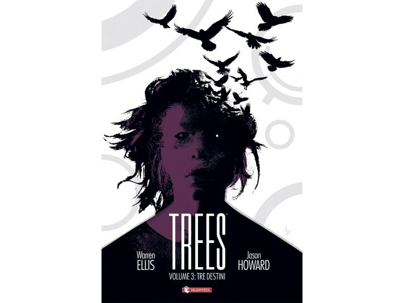 Trees Volume 3 - Tre Destini
