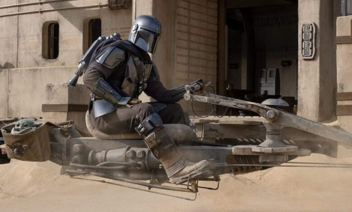 The Mandalorian 2x01 - Chapter 9: The Marshall | Recensione