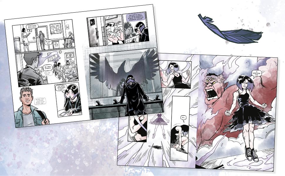 Teen Titans: Raven   Recensione
