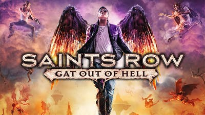 Xbox Games with Gold dicembre 2020 saints row