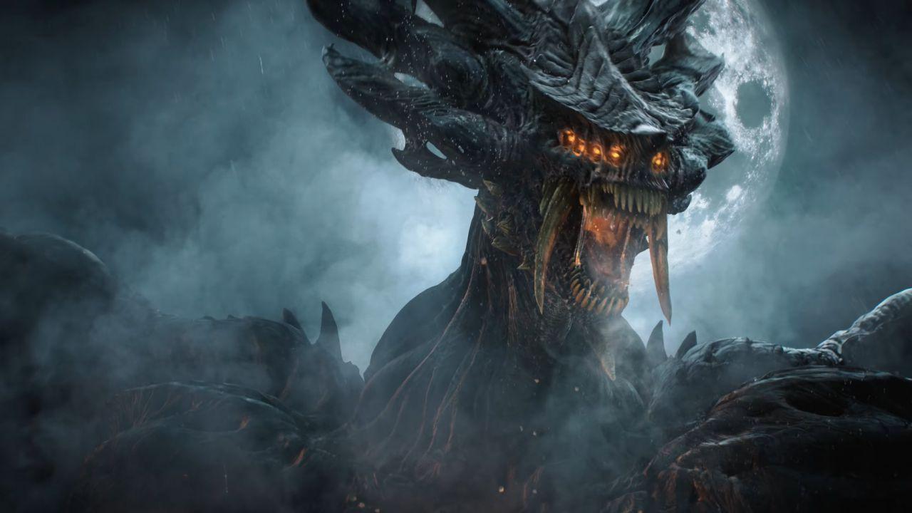 Demon's Souls   Recensione PS5