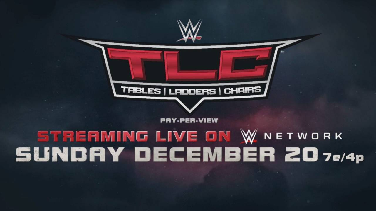 WWE TLC 2020 - highlights e risultati del PPV