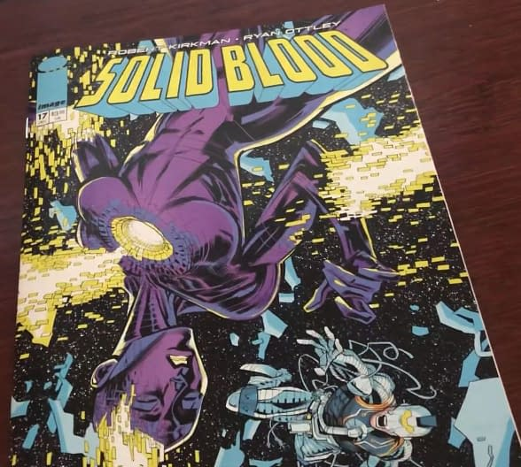 Solid Blood 1