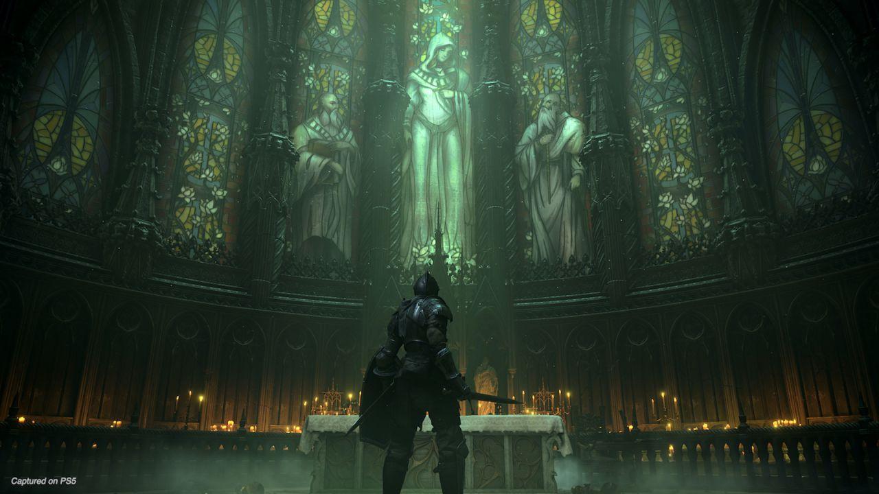 Demon's Souls 1