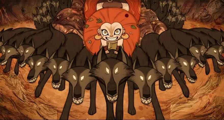 Wolfwalkers - recensione del film d'animazione ora su Apple Tv+