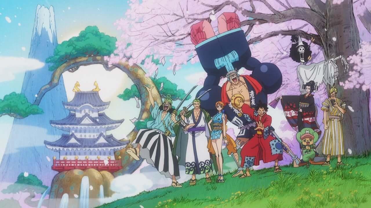 One Piece 959