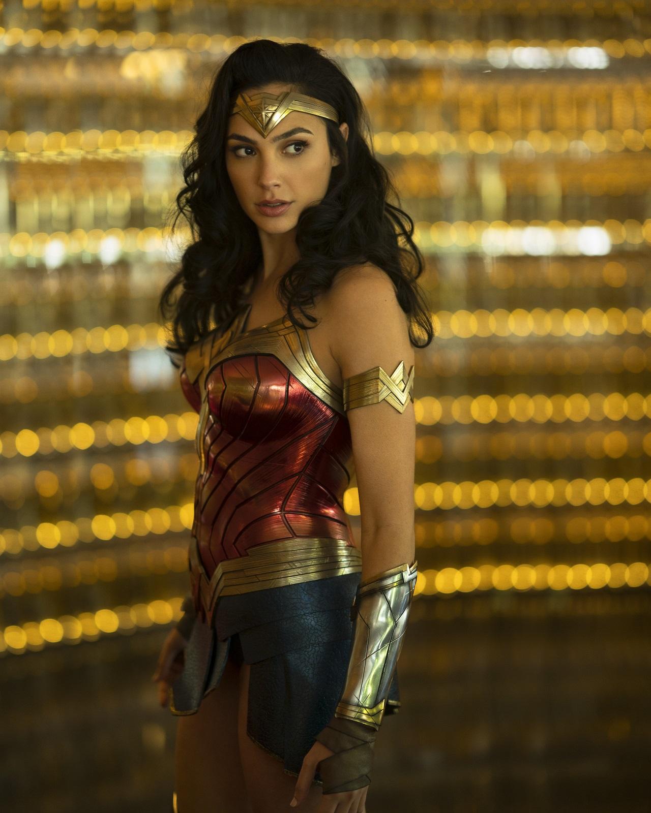 Wonder Woman 1984 | Recensione