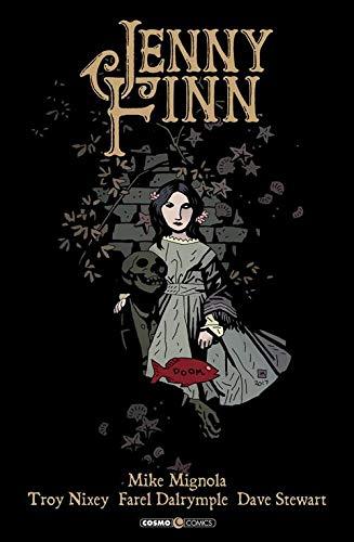 Jenny Finn di Mike Mignola | Recensione