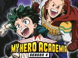 dynit my hero academia season 4