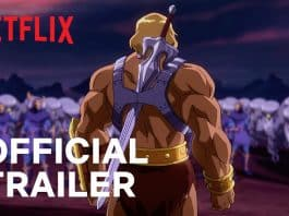 Masters of the Universe: Revelation story trailer