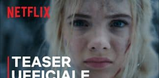 the witcher stagione 2 teaser trailer